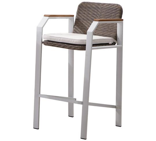 chaises hautes bar images. Black Bedroom Furniture Sets. Home Design Ideas