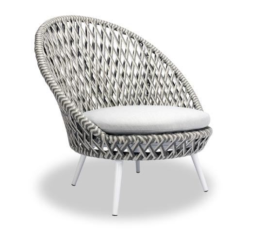 fauteuil tresse. Black Bedroom Furniture Sets. Home Design Ideas