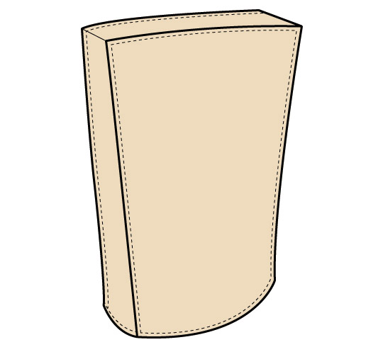 housse de protection pour ensemble bistro 70cm 24 salon d 39 t. Black Bedroom Furniture Sets. Home Design Ideas