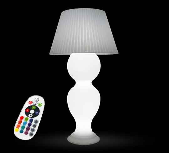 Lamp De Lampe Sans FilAmazing Table Exterieur Outdoor hQtsdCxr