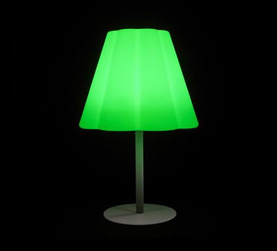 lampe de table led h58cm sans fil rechargeable 79 salon d 39 t. Black Bedroom Furniture Sets. Home Design Ideas